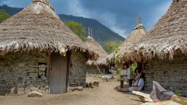 Defensoría activa ruta de protección por amenazas a comunidad Kogui