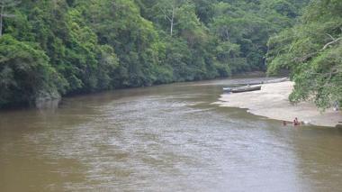 Indígena Kogui se ahogó al cruzar el río Don Diego