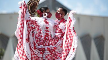 Sirenato de la Cumbia celebrará este sábado sus Bodas de Plata
