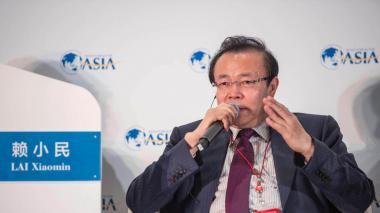 """China ejecuta al exbanquero del """"mayor caso de corrupción financiera"""""""