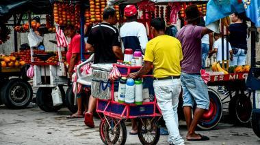 124 mil empleos recuperados en Barranquilla tras la reactivación