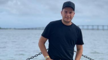 Juez deja libre al cantante 'Che Carrillo'