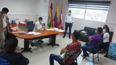 Operativos para controlar fiestas en tres municipios