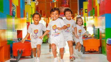 ¿Guarderías y jardines infantiles en Santa Marta?