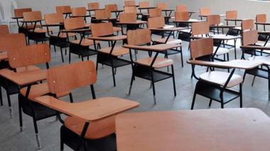 ¿Cómo es el regreso gradual a las clases en los colegios del Caribe?