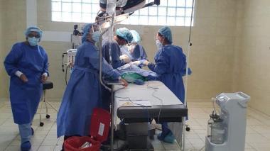 Hospital de Riohacha cuenta con una nueva sala quirúrgica
