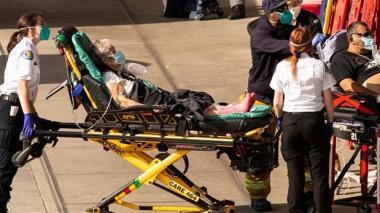EE.UU. supera los 440.000 fallecidos por la covid-19
