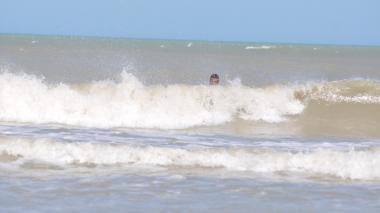 En la Guajira restringen navegación de embarcaciones por fuertes vientos