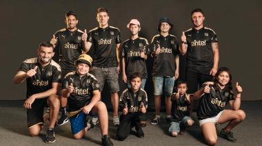 Peñarol lanza camisa especial para colaborar en lucha contra cáncer infantil