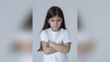 ¿Cómo tratar la rebeldía en niños durante la pandemia?