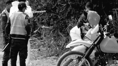 Asesinan a tres personas en Tarazá, Antioquia