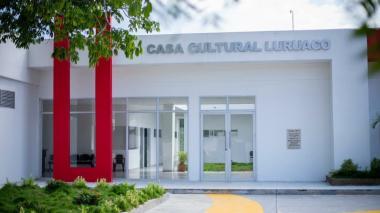 Comunidad de Luruaco, a la espera de 1.600 mercados