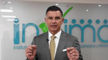 Invima advierte sobre fraudes con ventas de vacunas