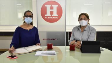 """""""Queremos que no se quede ni una persona sin vacunar"""": Solano"""