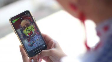 El chip digital al que se conecta el Carnaval