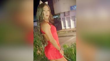 Piden a la Fiscalía esclarecer crimen de chica trans en Sincelejo