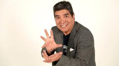 La covid-19 apagó la voz de Ricardo Silva, músico de Dragon Ball Z