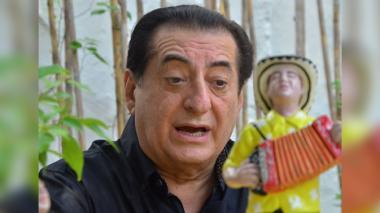 Jorge Oñate sigue bajo pronóstico reservado y con ventilación mecánica