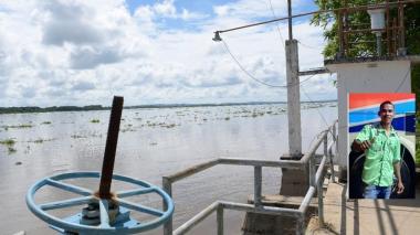 Paseo familiar acabó con ahogado y una niña perdida en El Banco, Magdalena