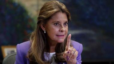 Tenemos que acabar el feminicidio en esta sociedad: vicepresidenta Ramírez