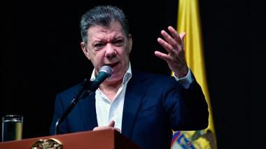 Farc consideró asesinar a Juan Manuel Santos