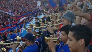 Final de Copa Colombia tendrá presencia de público en el estadio