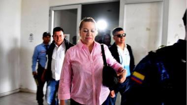 Ordenan la preclusión de uno de los casos contra Silvia Gette