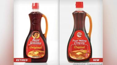 La famosa marca 'Aunt Jemina' cambia oficialmente de nombre y logo