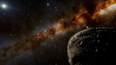 Confirman que 'Farfarout' es el objeto más lejano conocido del Sistema Solar