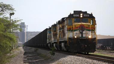 Los wayuu desbloquearon la vía férrea de Cerrejón