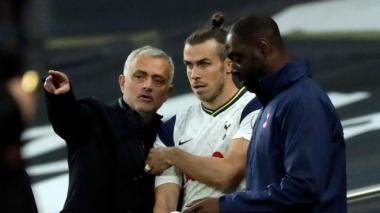 Mourinho critica a Bale por mentir sobre su estado físico