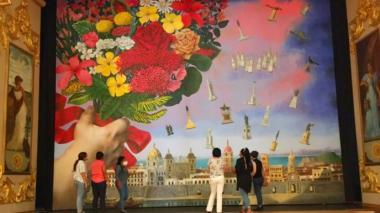 Más de $2 mil millones para infraestructura cultural de Cartagena