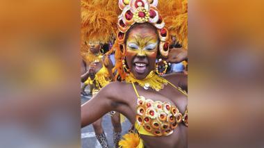 Nostalgia y tradición por el Carnaval del Bordillo