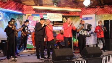 Festival Joselito Carnaval exalta la labor de los músicos
