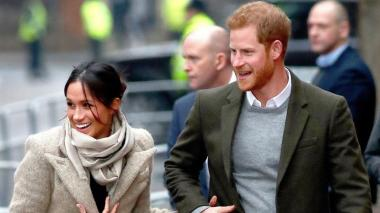 Príncipe Harry y Meghan Markle anuncian que esperan su segundo hijo