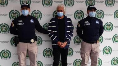 Capturan en Bogotá a empresario solicitado en extradición a EE.UU. por estafa