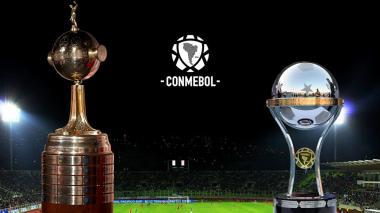 La Conmebol mantiene vuelos 'burbuja' para la Libertadores y la Sudamericana
