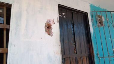 Microtráfico: el detonante del ataque en Soledad