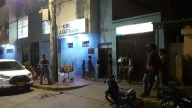 Hirieron a 'Garrita' con un arma traumática en Santa Marta