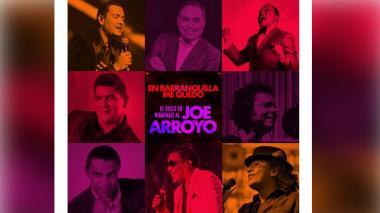 Una inyección de sabor barranquillero que rinde homenaje al Joe Arroyo