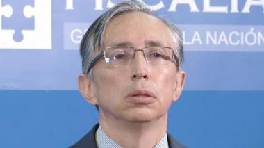 Fiscal Gabriel Jaimes contesta a Iván Cepeda en caso Uribe