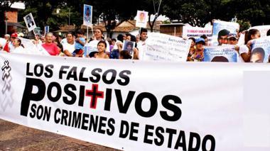 """ONU celebra los avances en la investigación de """"falsos positivos"""" en Colombia"""