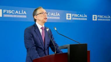 Fiscalía advierte sobre amenazas al fiscal del caso Uribe
