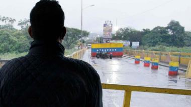 Desmantelan red que asesinó a 14 personas en frontera colombo-venezolana