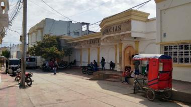 Fundación Policlínica de Ciénaga