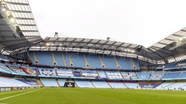 Reino Unido podrá tener a 10.000 aficionados en estadios para el 17 de mayo