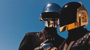 Daft Punk se separa tras 28 años de éxito musical