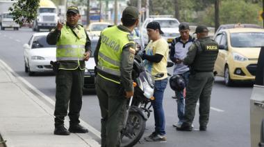 Seguridad en Soledad y Malambo será reforzada