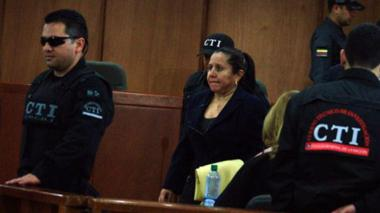 Inpec avala casa por cárcel a María del Pilar Hurtado