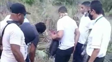 Balean a policía en la vía Sabanalarga – Luruaco